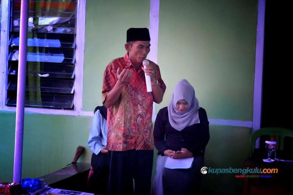 Akomodir Semua Aspirasi, Anggota DPRD Dapil II Gelar Reses Dua Tempat