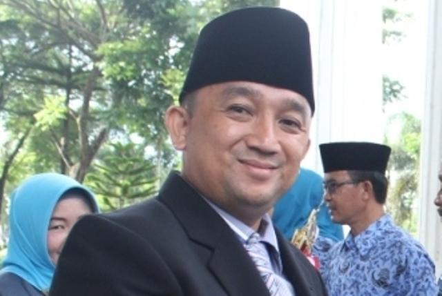 Plt Kepala Dinas Pendidikan dan Kebudayaan (Disdikbud) Kepahiang, Yudha Rusmansyah