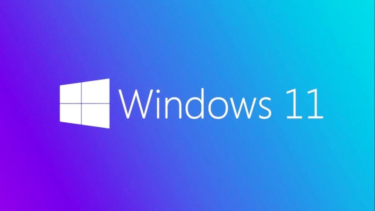 Tampilan sistem operasi yang disebut sebagai Windows 11 bocor di internet