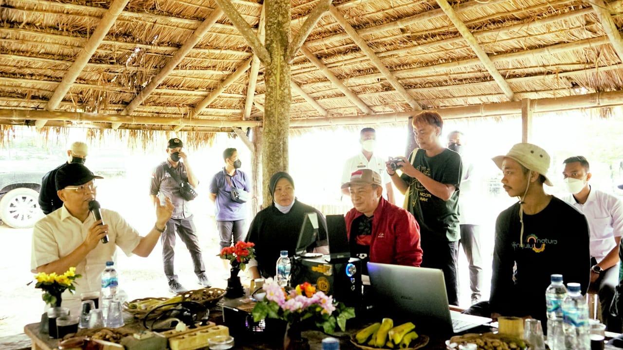 Pembenahan Desa-desa Wisata Pulihkan Ekonomi dan Peningkatan kesejahteraan