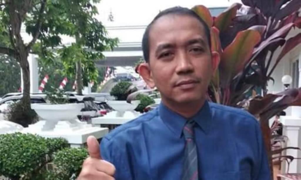 Terkait Dana Kampanye, Ketum RKBBM Bantah Somasi Gubernur Rohidin